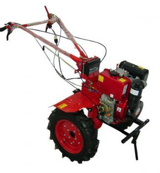 AS 1100 BE дизельный с электростартером