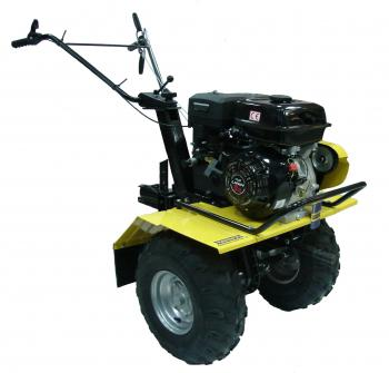 МБ-802 с двигателем LIFAN 173FD 8,0 л.с. (с электрозапуском)