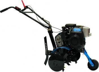 МК-100-05 с двигателем Honda GC 160 5 л.с.