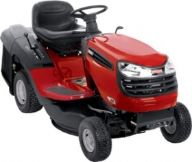 28035 серия MID-ENGINE RIDING MOWER
