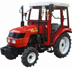 DF 244 (4WD)