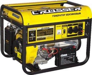 CR-G 8000 E