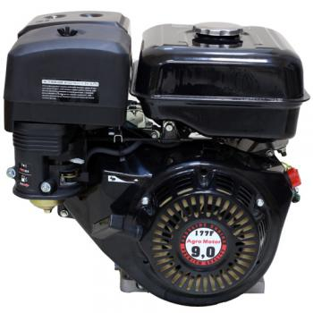 (Lifan) 177 FD с электрозапуском