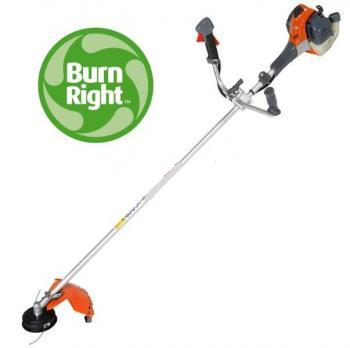 BC 24 T BurnRight