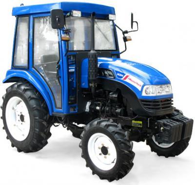 М304 4WD с кабиной