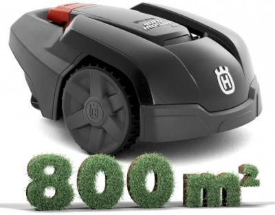 AUTOMOWER 308 арт.967 16 77-17