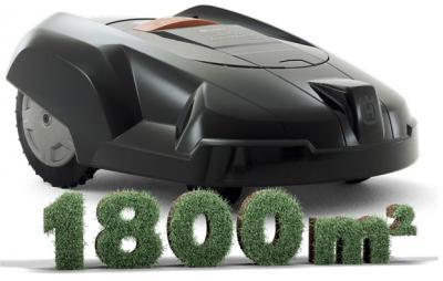 AUTOMOWER 220 AC арт.966 51 34-17