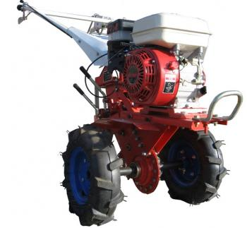 Фаворит с профессиональным двигателем Honda GХ-200 6,5