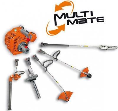 Система Multimate арт.6124-9001E2